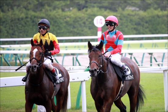 「雷神」モレイラ騎手が今年も堂々登場! 「日本馬で海外G1勝ちまくり」の存在感変わらず、札幌記念ではあの素質馬に騎乗の画像1