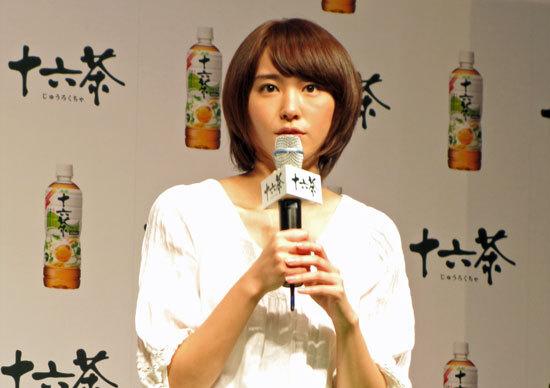 新垣結衣「冷遇」で主演女優賞受賞ならず? 日本アカデミー賞の妙な「傾向」の被害者に?の画像1