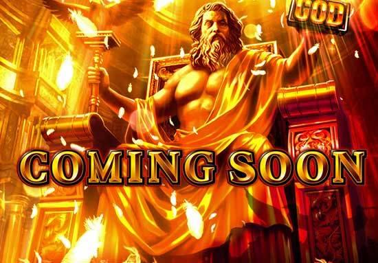 新台『CRミリオンゴッド ディセント』発表!「電サポ2400個比率70%」「強烈な新枠」かつてない「神」降臨!!