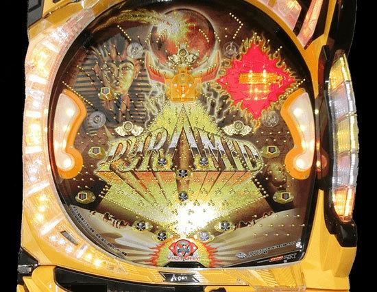 パチンコ話題作『GoGoピラミッド』! 業界評価NO1『昭和物語』を生み出したメーカーに新たな動きが!?