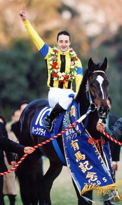 C.ルメールが武豊らを全否定!? 「馬のことをわかっていない」国民的英雄ディープインパクトを破った「伝説の有馬記念」を語るの画像1