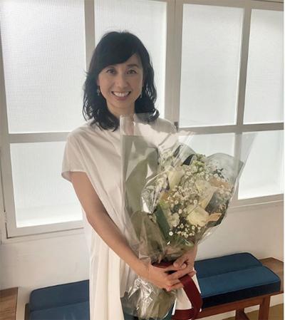 ブログ 東尾 理子 ダイエット
