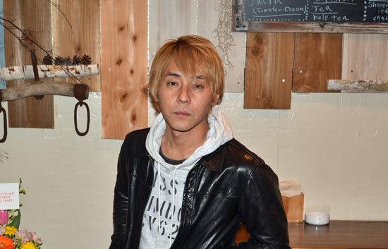 芸人ヒロシ「今はワクワク」平成最後にポジティブを手に入れた男の「自由」と「勝負」の人生論【特別インタビュー】