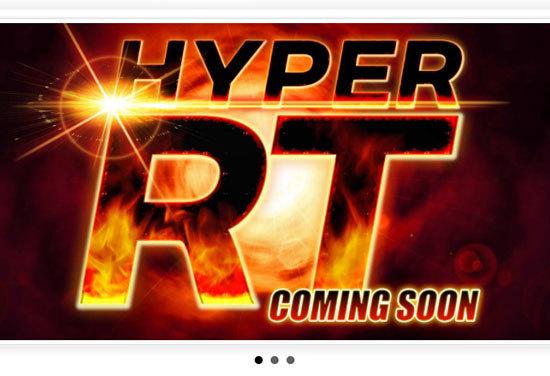 パチスロ新システム「HYPER RT」話題沸騰! GRT第2弾『北斗の拳』を超える