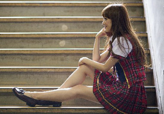 乃木坂46西野七瀬「チンタラ態度」に怒号の嵐!! 『日本有線大賞』AKB48と共演するも露呈した「品格のなさ」とはの画像1