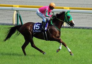 岩田康誠騎手の「不遇」を支えた牝馬ヌーヴォレコルト引退。牡馬相手とも互角に戦った血は、次代への画像1