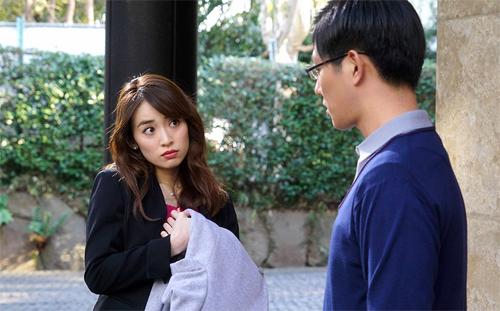 『海月姫』で泉里香の評価が一転、『BG~身辺警護人~』石田ゆり子は急降下!? 明暗ポイントとはの画像1