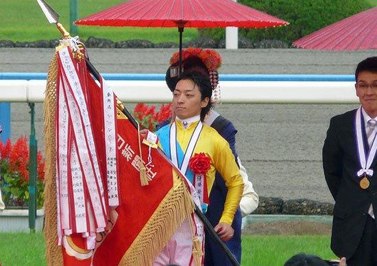 川田将雅騎手負傷から「早すぎる復帰」に不安の声続々! きさらぎ賞の「超強力お手馬」を考えれば気持ちはわかる?
