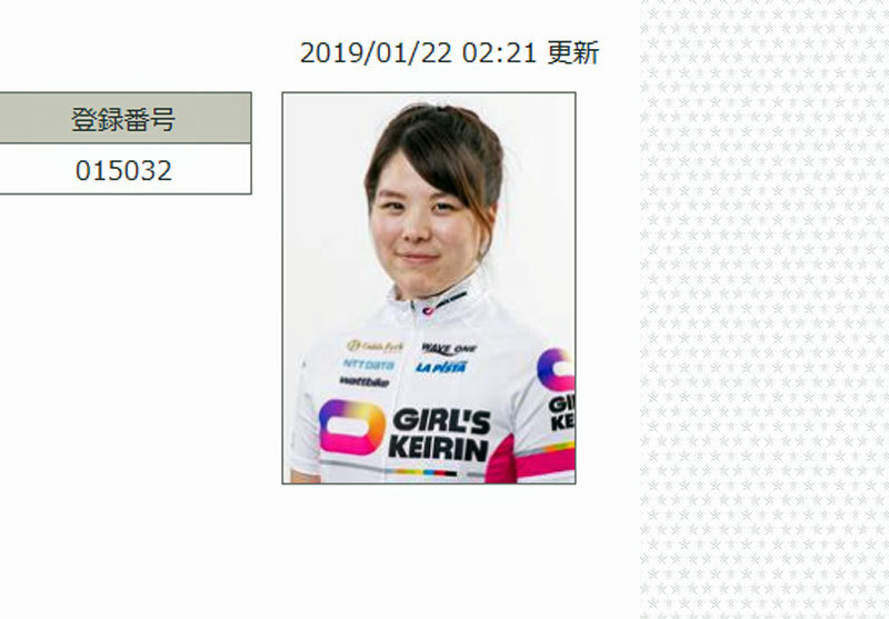 競輪「女子最強」小林優香の圧倒的強さとは。「バレーから競輪」驚きの身体能力と成績