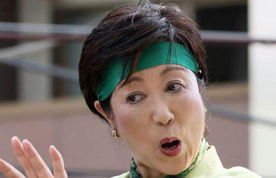 小池百合子都知事は「跳ね返される」!? 強めすぎた対立構造と、裏で操る「都議会のドン」、そして黒幕・森喜朗氏