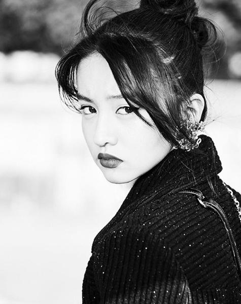 Kōki,が日本のテレビには一切出ない理由 パリコレのランウェイに登場する日も近いの画像1