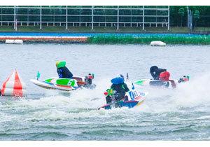 【今日のボートレース予想】「2019ダイスポジャンピーカップ」藤山悲願の初優勝への画像1