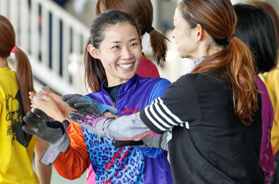 ボートレース熱烈展望~若手美人レーサーに注目!G3オールレディース・ジュエルセブンカップは本日優勝戦!~