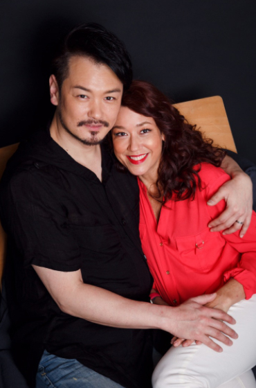 LiLiCoと純烈・小田井涼平の結婚が祝福されまくるワケの画像1