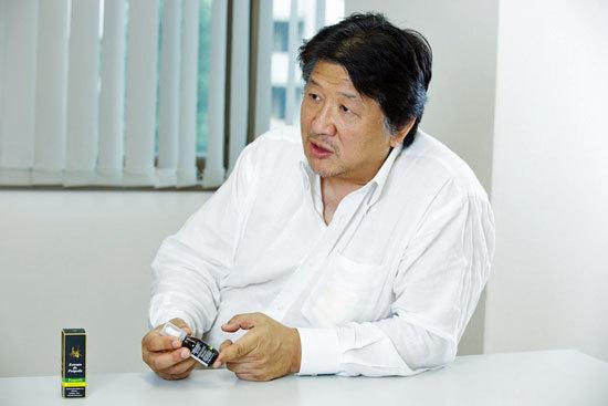 格闘王・前田日明も認めた最高の健康食品「ブラジルプロポリス」...がんの父親に起きた奇跡的回復とは?の画像2
