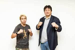 大人気ユーチューバーのジョーが総合格闘技へ! 亀田興毅戦・プロテスト挑戦に続き『THE OUTSIDER』参戦