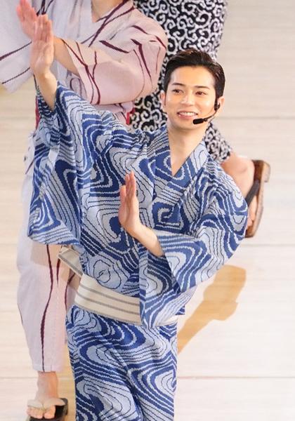 嵐・松本潤と井上真央は本当に結婚を控えているのかの画像1