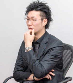 松本吉弘「麻雀界が揺れた」奇跡の大抜擢から半年......負けて当然の若手だからこそ「絶対に負けられない」理由【RTDリーグ2018インタビュー】の画像2