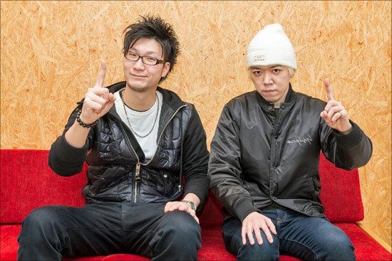 麻雀Mリーグ『渋谷ABEMAS』逆襲の誓い! 若きMリーガー白鳥翔&松本吉弘が語ったチーム最大の危機