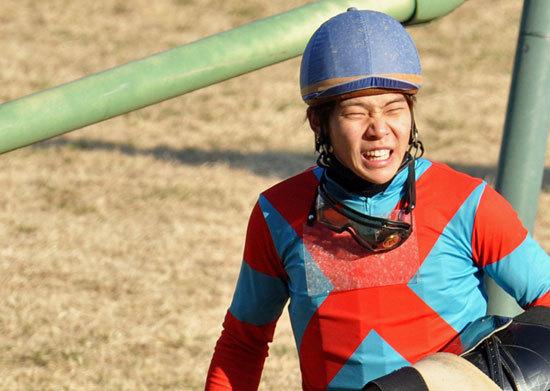 ほしのあきもTBSも一安心? 今年の競馬で「屈辱的大敗」を喫した『バース・デイ』が三浦皇成騎手の