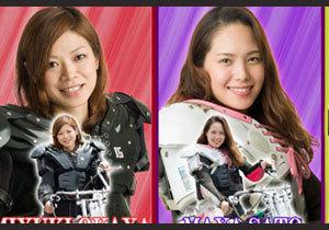 元SMAP森且行のライバルはオート界のももクロ? オートレース界を盛り上げる6名の美女レーサーに注目