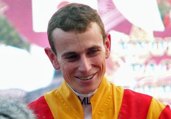 武豊も尊敬「英国の天才」R.ムーア騎手が今週末から来日! まずは天皇賞をモーリスで制し、日本競馬を「今年も」制圧?