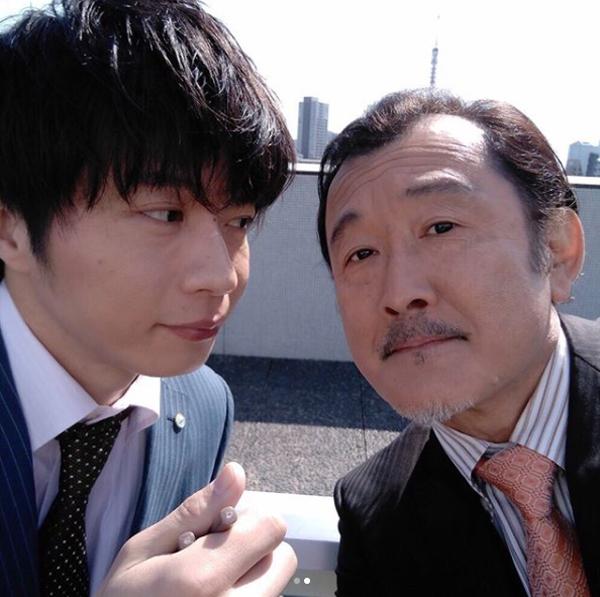 演劇界の至宝・吉田鋼太郎がヒロイン役にぴったり! 面白くも切ない『おっさんずラブ』の素晴らしさの画像1