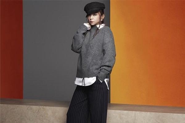 安室奈美恵×H&Mコラボの洋服がメルカリで高額転売! 引退フィーバーの暗部の画像1
