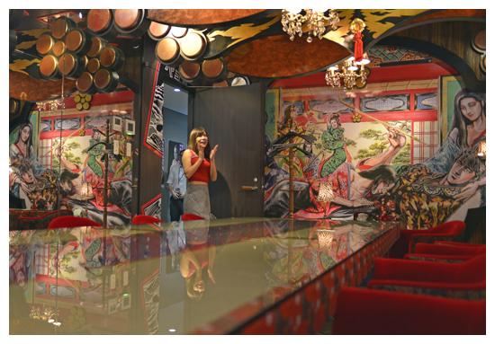 【『花慶の日 2018』開催記念】アイドル・夏本あさみが潜入取材!! 『CR花の慶次』のパチンコファンはもちろん、原作のファンも楽しめる「驚愕イベント」に迫る!!の画像2