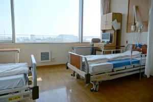 突然の入院、高額な差額ベッド料の支払いは拒否できる!?