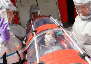 決定的な治療薬の無いエボラ出血熱、アメリカでは治るか死ぬかも金次第!?