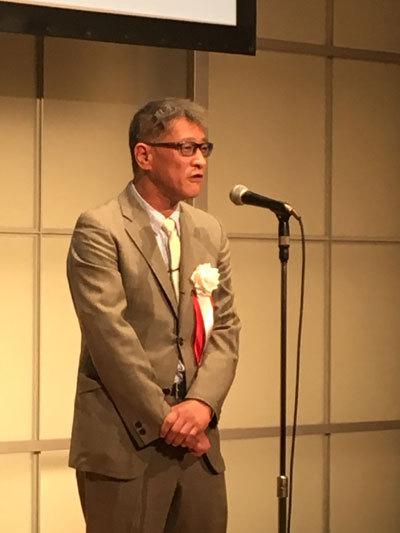 麻雀・村上淳「最高位」が号泣スピーチで締めた! 最高位戦「第42期 就位祝賀パーティー」レポートの画像2