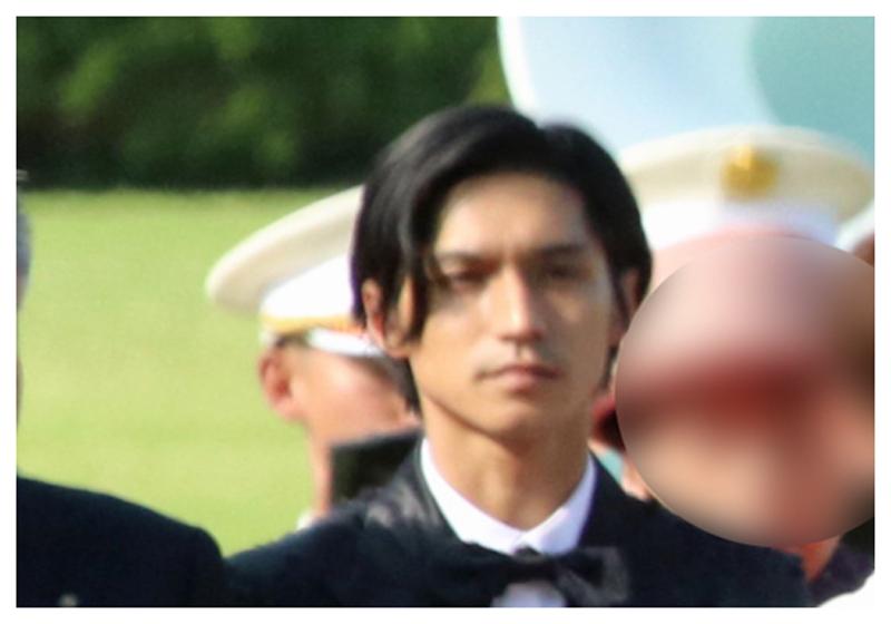 錦戸亮「退所決定的」で関ジャニ∞