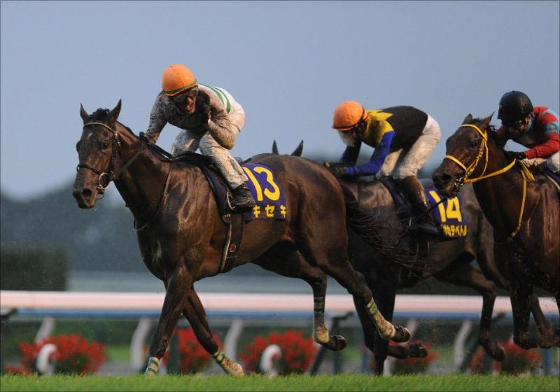 大阪杯(G1)の「未勝利馬主」が意外!? 「競馬界の支配者」たちによる競演から「金の鉱脈」発見へ