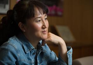 年収1億円から困窮生活へ――芥川賞作家・柳美里が告白「なぜ、私はここまで貧乏なのか」の画像1