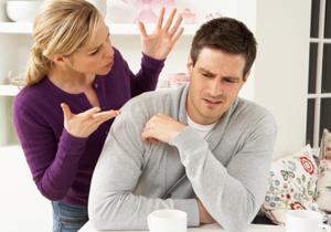 夫婦、家事分担で批難の応酬!妻「生活費折半なのに不公平」、夫「手伝う理由ない」の画像1