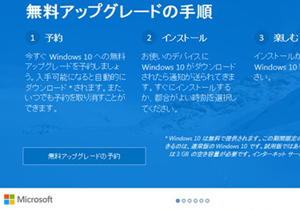 Windows 10へのアップグレードは超危険!周辺機器使用不能&全データ消失の恐れも