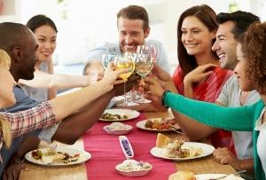 """家飲みは、こんなに楽しい!""""居酒屋以上""""に演出する「三種の神器」とは?の画像1"""