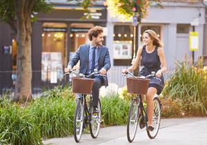 自転車事故で損害賠償1億円!危険運転の取り締まり強化&賠償高額化か