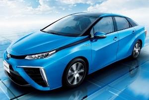 トヨタの環境車技術、世界中のメーカー間で争奪戦か