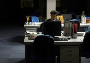 だらだら長く働く「残業自慢」人間は、35歳以降に必ず痛い目に遭う!