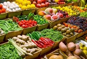 野菜や果物、農薬まみれで発がん性の危険?コンビニやスーパーのカット野菜は栄養価ゼロ?の画像1