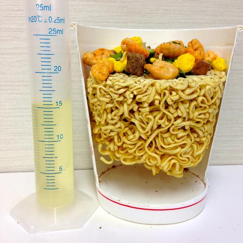 日本人が大量摂取のパーム油は超危険!パン、菓子、カップ麺…発がんや糖尿病のリスクもの画像1