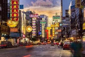 タイ中が日本の外食チェーンだらけに!吉野家、ココイチ、一風堂…北海道や大阪の味まで