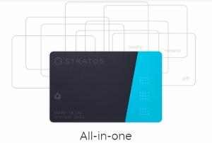 財布パンパン問題は、たった1枚のカードで解消できる?