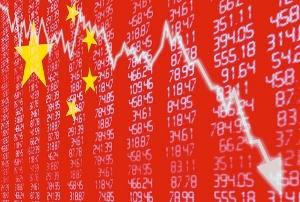「社会保障がない」中国、株・不動産暴落&倒産ラッシュが始まった!
