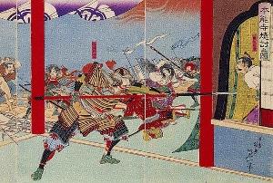 謎だらけの「本能寺の変」 「信長を殺さなければ日本は崩壊する」光秀謀反の真の動機