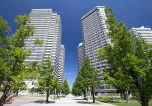 大型マンション購入は危険!下請けのマージン重なり法外な値段、欠陥工事が常態化
