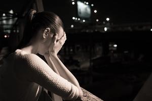 自殺騒動の田畑智子、恋人・岡田の派手な女遊びで精神乱れ…知人に涙で相談か