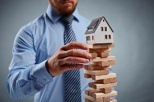「マンション購入=リスキー」な下落期突入か 一斉に資産価値低下の恐れ、安全神話崩壊